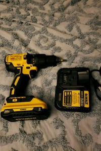Dewalt brushless drill Savannah, 31404
