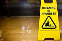 Cleaning services offered !! Aurora, L4G 7E4