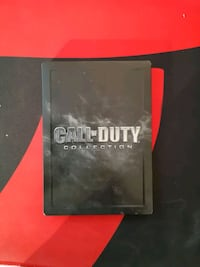 Call of duty collection hardcase 6246 km