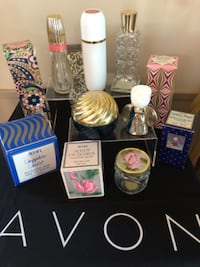 AVON COLLECTABLES Lake Country