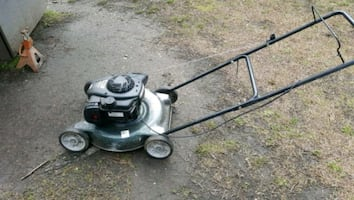 LAWN MOWER REPAIR AND SALES