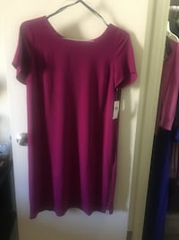 Brand new Dress  size 8  Silver Spring, 20906