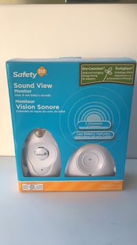 Safety 1st Baby Monitor Vaughan, L4L 2E4