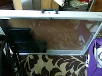 Steel display case with lock  East Northport, 11731