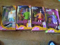 Scooby doo collection Chelsea, 02150