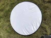 Reflector for photography