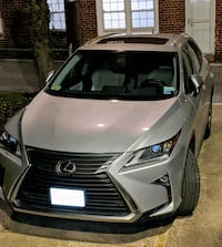 2016 Lexus RX 350 4x4 Washington