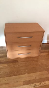 Small Modern Dresser Chevy Chase, 20815