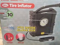 Tire inflator  Vancouver, 98686