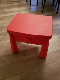 Ikea kids table with drawer Barrie