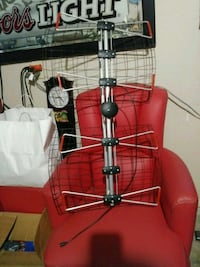 Tv Antenna $25 Firm Pharr, 78577