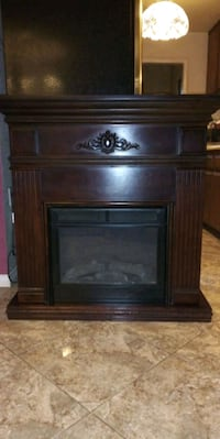 Fireplace mantel Riverside, 92507