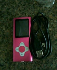 Mp 4 Multimedia Player Halethorpe, 21227