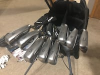 Ping G Clubs Full Set and more Walford, 52351