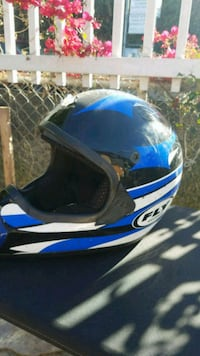 Fly motocross helmet Oxnard, 93033