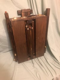French Easel Little Rock, 72205