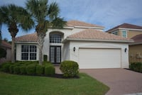 HOUSE For rent 3BR 3BA Miromar Lakes