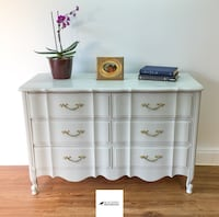 French Style Dresser Seattle, 98105