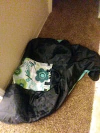 black and green camouflage jacket Columbus, 43204