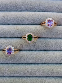 Gold Rings Crystal River, 34428