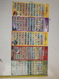 Duel Masters Card Posters Toronto, M1G 2V6