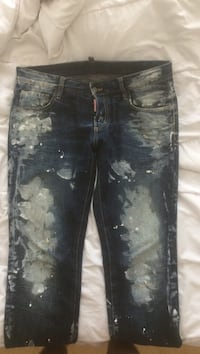 Jeans Dsquared (made in Italy) Potsdam, 14471