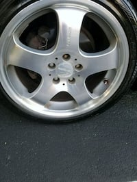 Carlsson wheels  Frederick, 21701