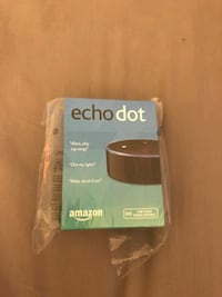 Echo dot speaker  Washington, 20011