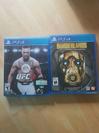 Ps4 games Winnipeg, R2M