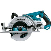 black and blue Makita circular saw Portland, 97211