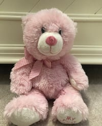 My First Teddy Plush Toy  Markham, L3R