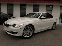 2012 BMW 328i NAVIGATION | SUNROOF | CERTIFIED Toronto