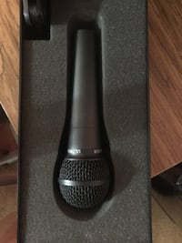 Mic for concerts or recording new 2279 mi