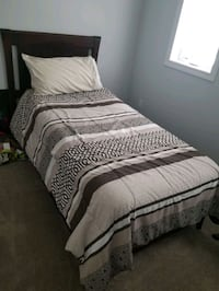 Single Bed New Tecumseth