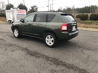 Jeep - Compass - 2007 Fairfax, 22030