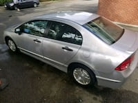 silver 5-door hatchback Surrey, V3S 3Z2