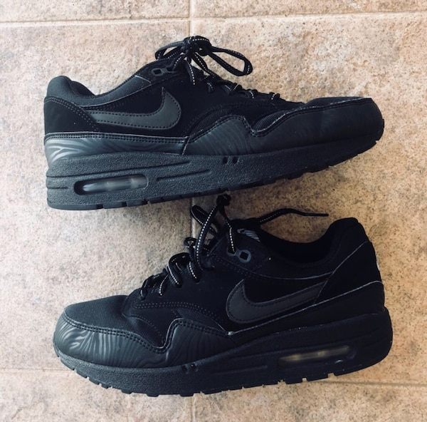 In Zapatos Nike Letgo Cambrils Par Sale Negros Used De Air Max For gxyTEwzwqt