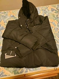 BRAND NEW DKNY WINTER JACKET