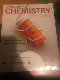 Introductory Chemistry for Today Toronto, M6M 3Z1