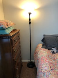 Floor lamp Frederick, 21701