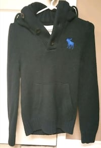 Abercombie Hoodie Sweater (S) Mississauga, L5V 1H6