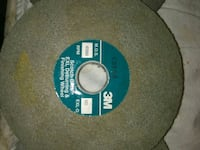 """3M debuffering disc for 6"""" grinder Boonsboro, 21713"""