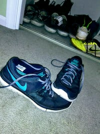 11 Mens, Nike Flex 2014 Runs