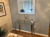 Console Table  District Heights, 20747