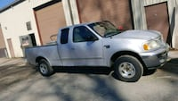 1999 Ford F-150 XLT 4X4 SUPERCAB FLARESIDE Providence