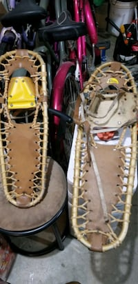 Sherpa Snowshoes Columbia, 21045