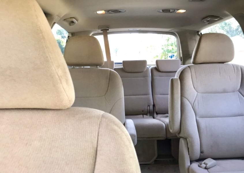 2007 Honda Odyssey ' Excellent Condition ' Clean Title de6da96e-3b78-4580-ae48-2ec7f5b54b7b
