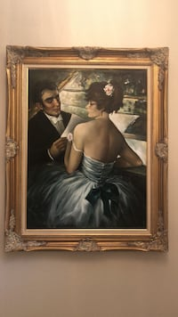 Puyet Wedding Painting Las Vegas, 89120