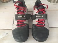 Reebok Crossfit Lifting Shoes. SIZE 10