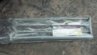 3 tier pull out towel rack brand new London, N5Z